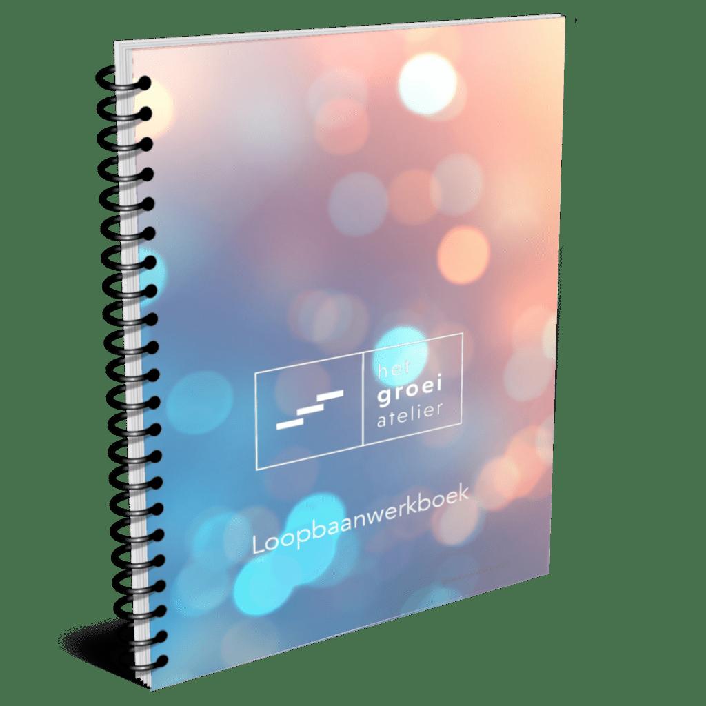 Ontvang gratis het loopbaanwerkboek bij een loopbaancoach traject