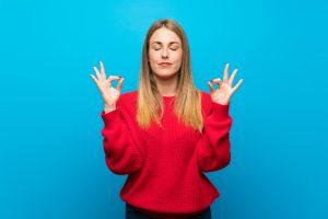 Mindfulness coaching groei atelier